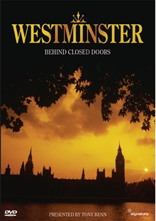 Westminster - Behind Closed Doors DVD