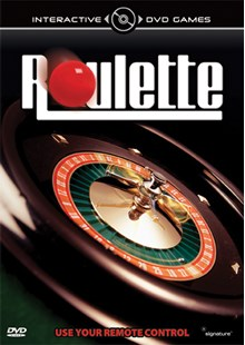 Roulette Interactive DVD