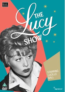 Lucy Show DVD