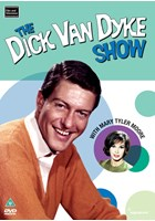 Dick Van Dyke Show with Mary Tyler Moore  DVD