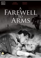 A Farewell To Arms (featuring Helen Hayes & Gary Cooper) DVD