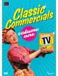 Classic Commercials (Volume 1) DVD