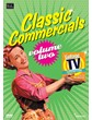 Classic Commercials (Volume 2) DVD