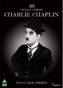 Charlie Chaplin - in 6 Classic Shorts DVD