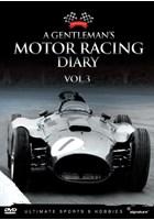 A Gentleman's Motor Racing Diary (Vol 3) DVD