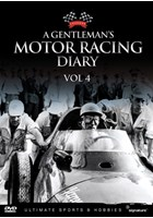 A Gentleman's Motor Racing Diary (Vol 4) DVD