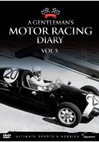 A Gentleman's Motor Racing Diary (Vol 5) DVD