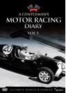 A Gentleman's Motor Racing Diary (Vol 5) DVD
