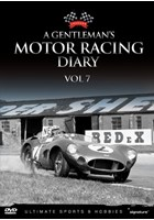 A Gentleman's Motor Racing Diary (Vol 7) DVD