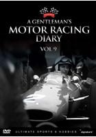 A Gentleman's Motor Racing Diary (Vol 9) DVD