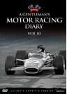 A Gentleman's Motor Racing Diary (Vol 10) DVD