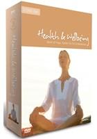 Health & Wellbeing Vol 1 3DVD Box Set