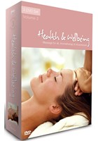 Health & Wellbeing Vol 2 3DVD Box Set