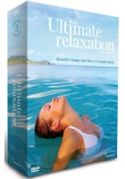 Ultimate Relaxation Experience 3DVD Box Set