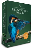 Birdwatcher's Paradise 3 DVD Box Set