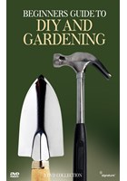 Beginners Guide to DIY & Gardening 3DVD Box Set