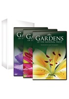 Gardens of the National Trust 3 DVD Box Set