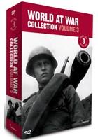 World At War Collection Vol 3 3DVD Box Set