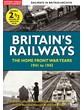 British Railways The Home Front War Years 1941-43 DVD
