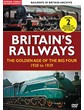 Britain's Railways The Golden Era Of The Big Four 1923-1939 DVD