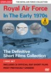 The Royal Air Force In The Early 1970s (2 Disc) DVD