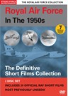 Royal Air Force in the 1950s Short Films Collection (2 Disc) DVD