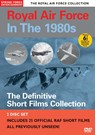Royal Air Force in the 1980s - Short Films Collection (2 Disc) DVD