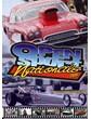 Open Sport Nationals Drag Racing 2009 DVD