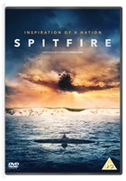Spitfire: Inspiration of a Nation DVD