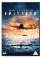 Spitfire: Inspiration of a Nation DVD