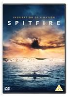 Spitfire: Inspiration of a Nation  Blu-ray