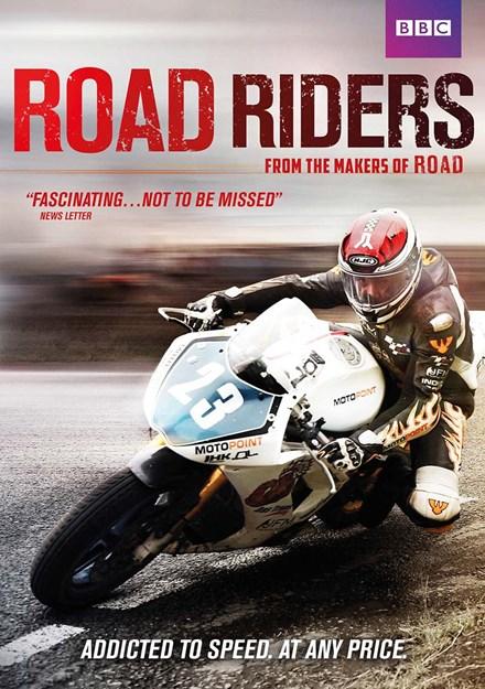 Road Riders DVD