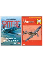 Spitfire 2-DVD Bundle