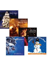 House Beautiful 5 CD Offer