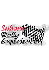 Subaru Rally Experience Full Day Course