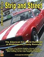 Strip and Street 2005 DVD