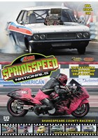 Springspeed Nationals 2015 DVD