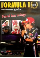 F1 2010  Photographic Review (HB)