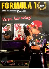 Formula 1 2010 World Championship Review (HB)