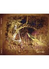 Let it Rain Anna Goldsmith Audio CD