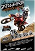 Stefan Everts MX Training and Racing Techniques Vol 2 DVD