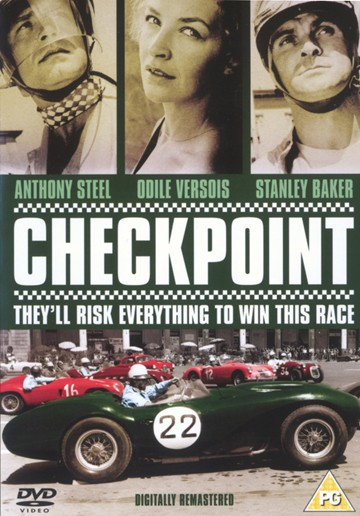 Checkpoint DVD - click to enlarge