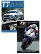 TT Challenge - Subaru Record DVD plus TT 2011 Review DVD