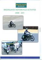Brooklands Motorcycle Activities 2008-11 DVD