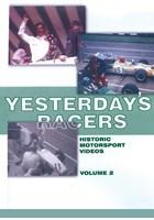 Yesterdays Racers Vol 2