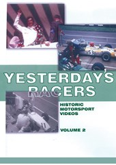 Yesterdays Racers Vol 2