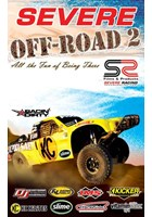Severe Off Road  2 DVD