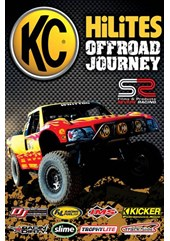 KC HiLites Offroad Journey DVD