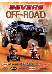 Severe Off Road DVD