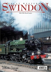Great Western Swindon Bookazine